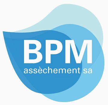BPM Assèchement SA
