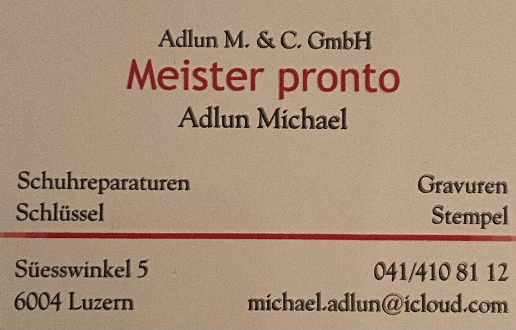 Adlun M. & C. GmbH