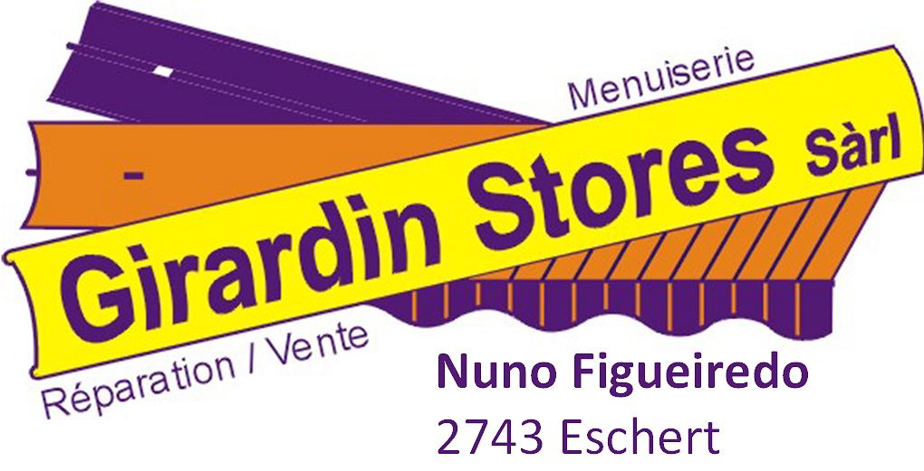 Girardin Stores Sàrl