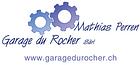 Garage du Rocher Sàrl