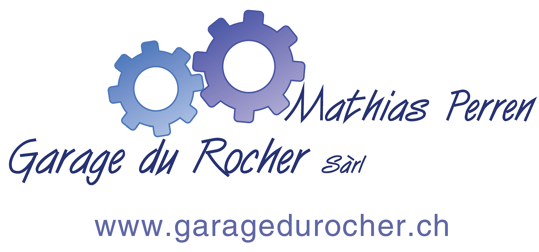 Garage du Rocher Sàrl