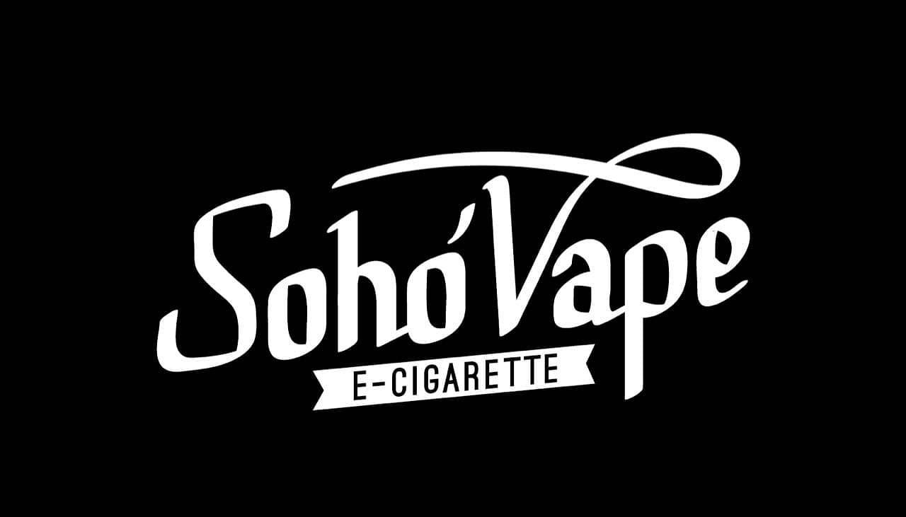 SOHO' VAPE Altermath Manuel