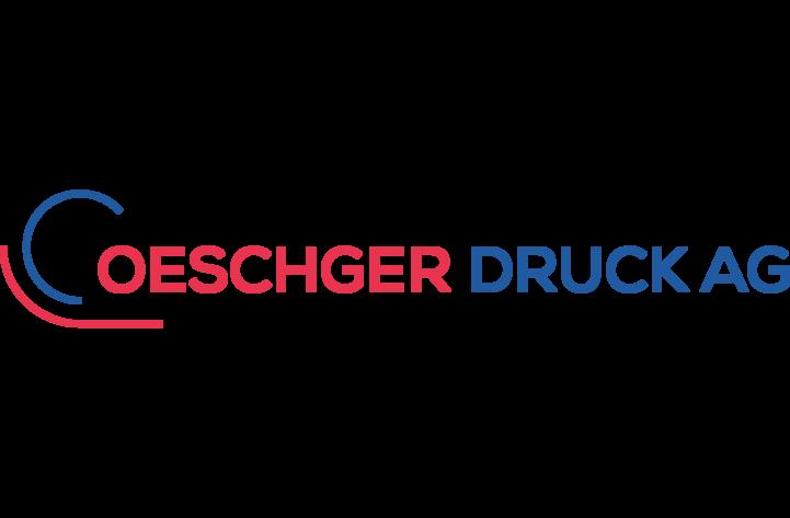Oeschger Druck AG