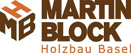 Martin Block Holzbau Basel