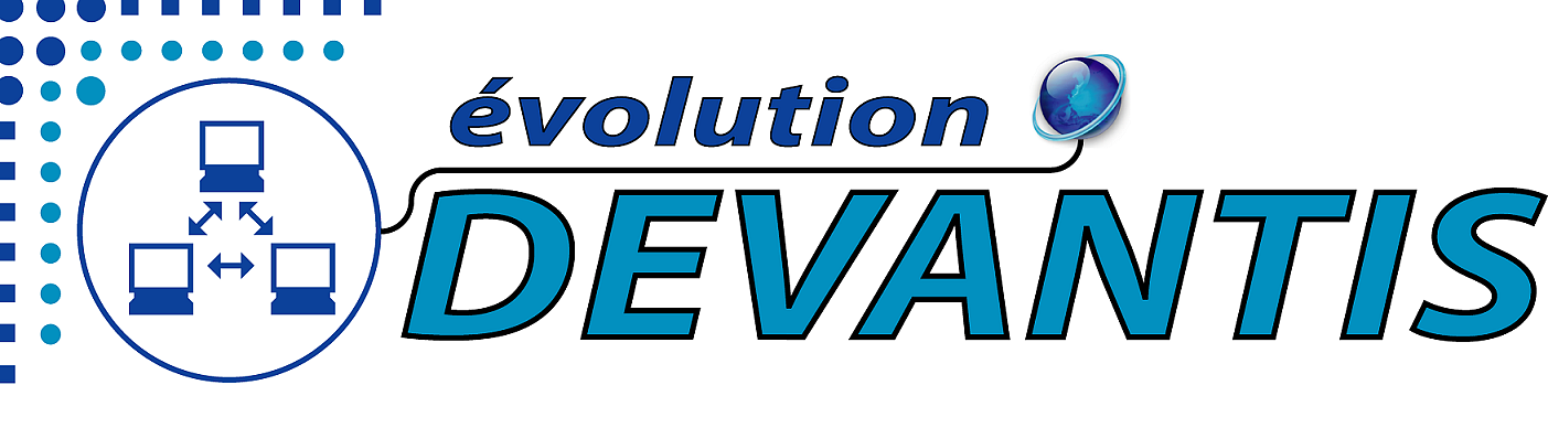 Devantis evolution