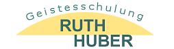 Huber Ruth Geistesschulung