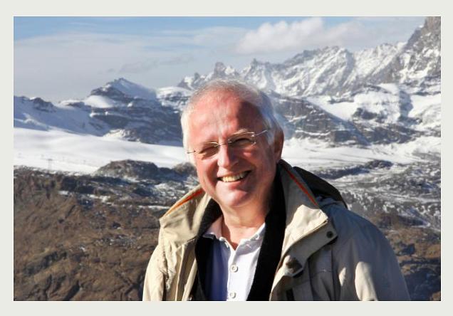lic. phil. Moritz Nestor, Psychologe FSP