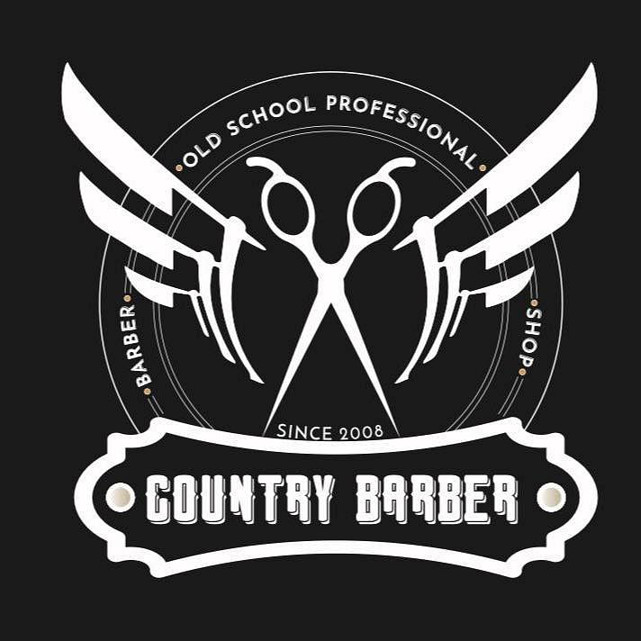 Country Barber