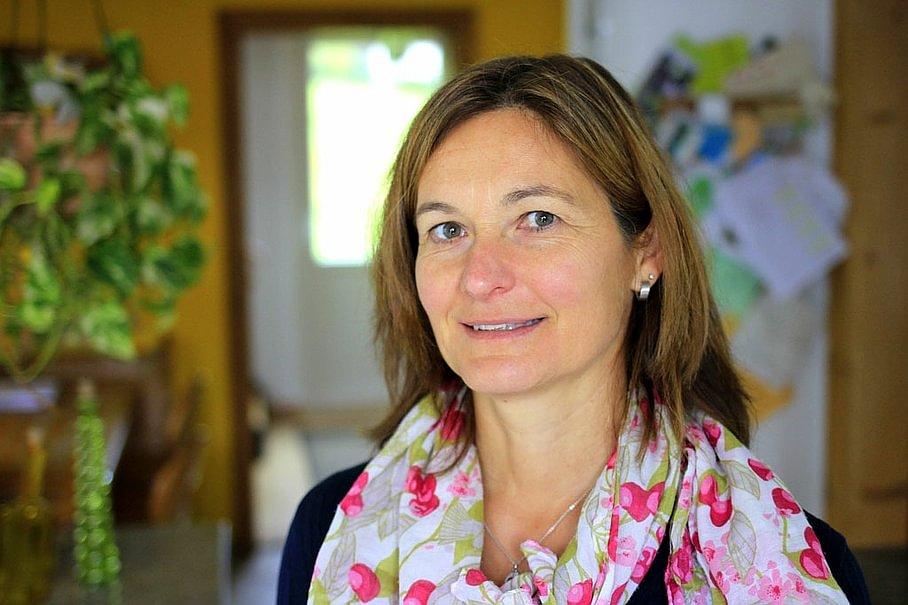 Sandra Töngi Cantienica - Craniosacral GmbH