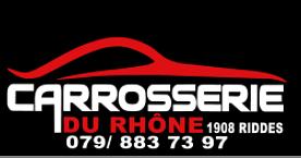 Carrosserie du Rhône Riddes Sàrl