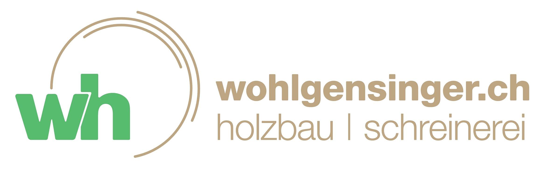 Wohlgensinger AG Holzbau | Schreinerei