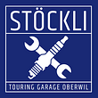 Stöckli Touring-Garage