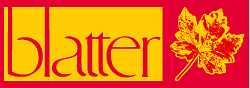 Blatter Schreinerei AG