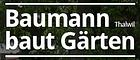 Baumann baut Gärten AG