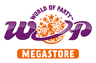 WOP - World of Party AG logo
