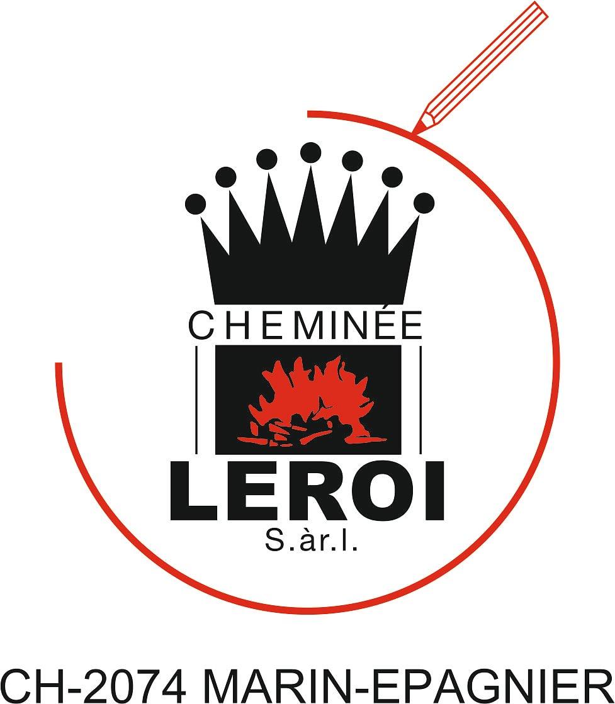 Cheminée Leroi et Au Feu de Bois Sàrl