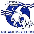 Aquarium Seerose, Zoofachgeschäft S. Leuch