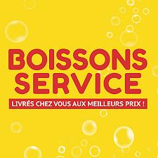 Boissons Service Blad SA