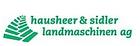 Hausheer & Sidler Landmaschinen AG