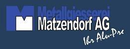 Metallgiesserei Matzendorf AG