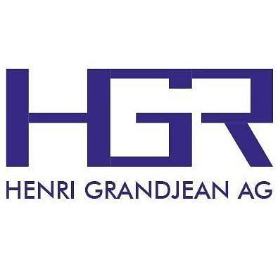 HGR Henri Grandjean AG