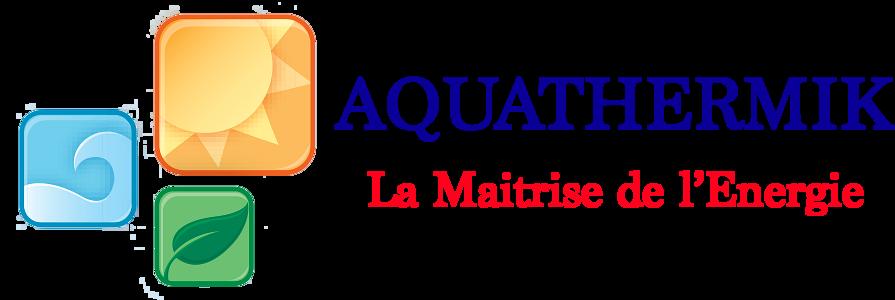 Aqua Thermik - La Maîtrise de l'Énergie
