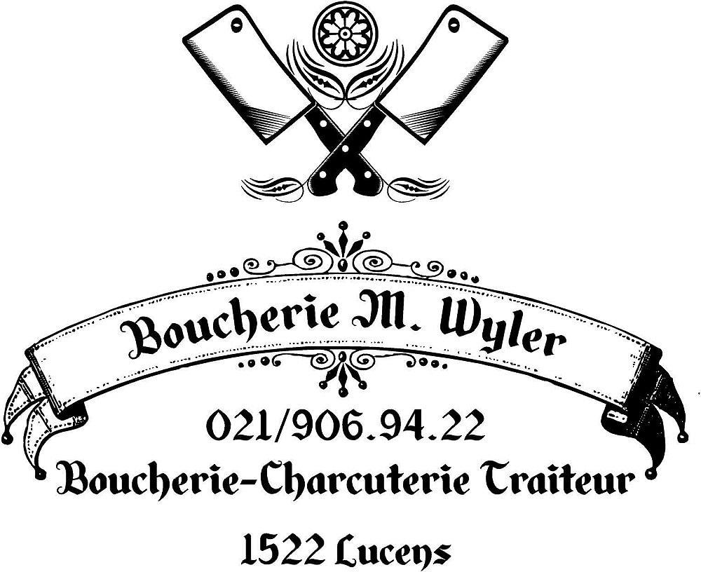 Boucherie M.Wyler
