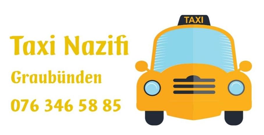 Taxi Nazifi Halit