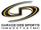 Garage des Sports SA logo