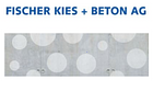 Fischer Kies + Beton AG