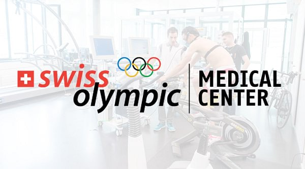Swiss Olympic Medical Center