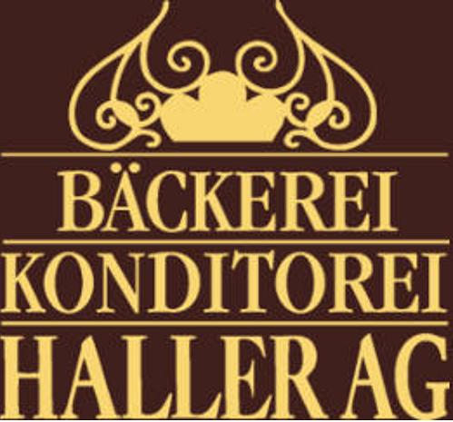 Bäckerei - Konditorei Haller AG