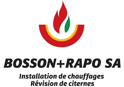 Bosson + Rapo SA
