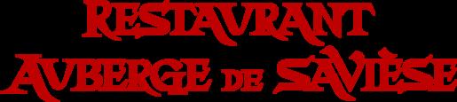 Auberge de Savièse