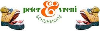 Peter & Vreni Schuhmode GmbH