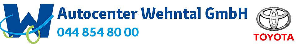 Autocenter Wehntal GmbH