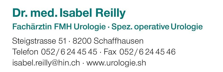 Dr. med. Reilly Isabel