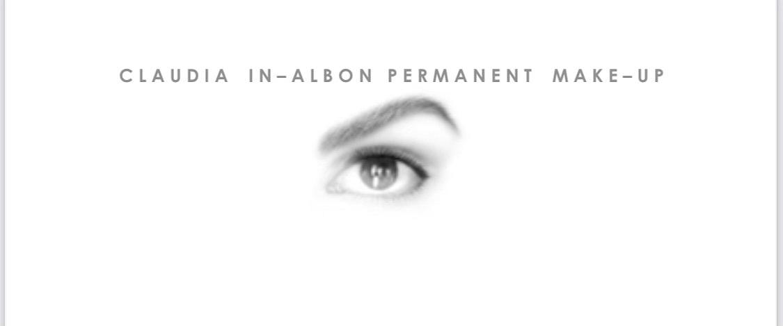 Claudia In-Albon Permanent Make-up