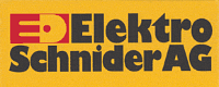 Elektro Schnider AG