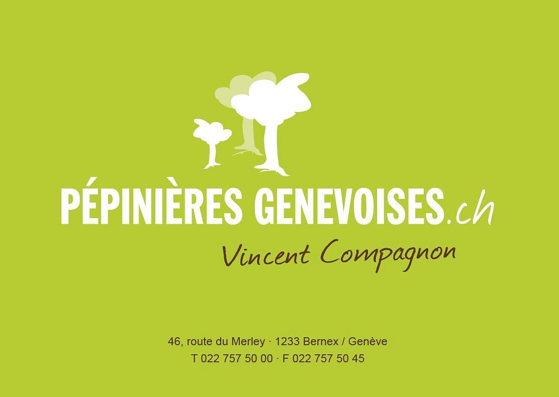 Pépinières Genevoises Boccard SA