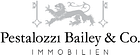 Pestalozzi Bailey & Co. Immobilien logo