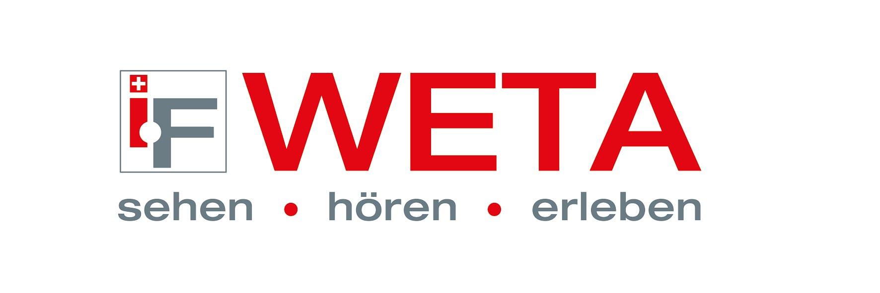 Weta Radio & Fernseh AG