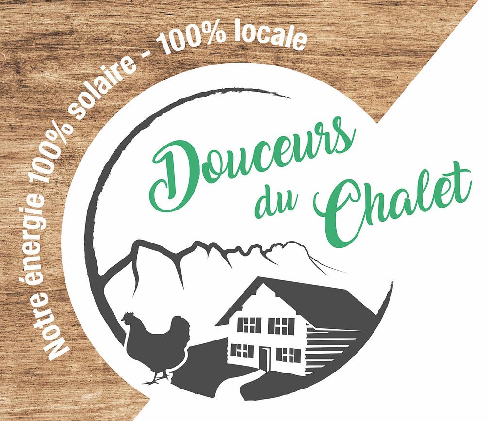 Douceurs du chalet / Christophe Delasalle