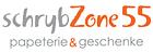 schrybZone 55 gmbh papeterie & geschenke