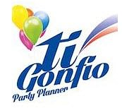 TI Gonfio Party Planner