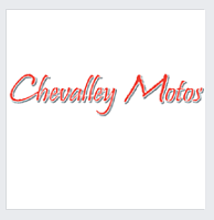 Chevalley Motos Sàrl