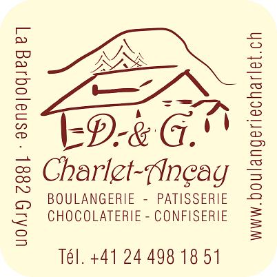 D & G Charlet-Ançay & Fils SA