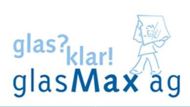 glasMax ag