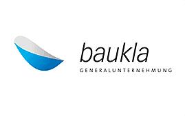 BAUKLA Generalunternehmung AG