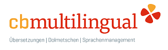 CB Multilingual GmbH
